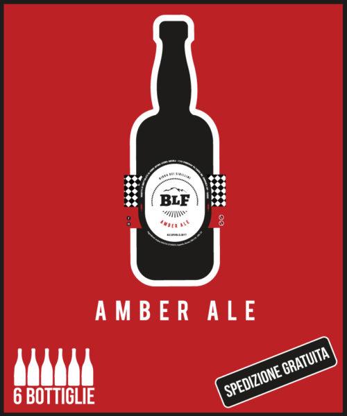 Birra BLF - Amber Ale